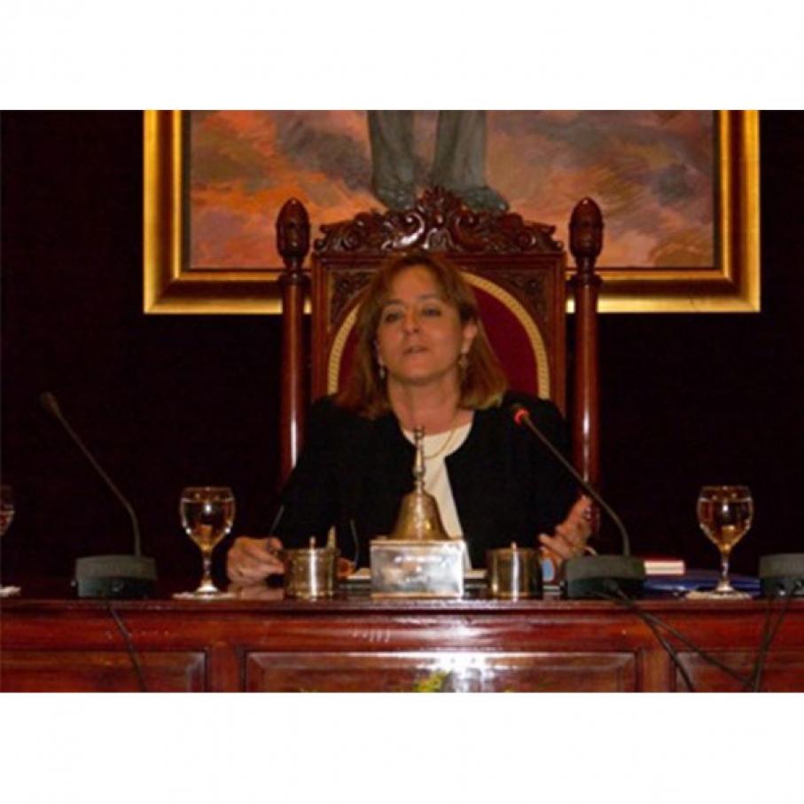 Marta María Lorente Sariñena